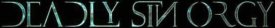 Deadly Sin Orgy - Logo