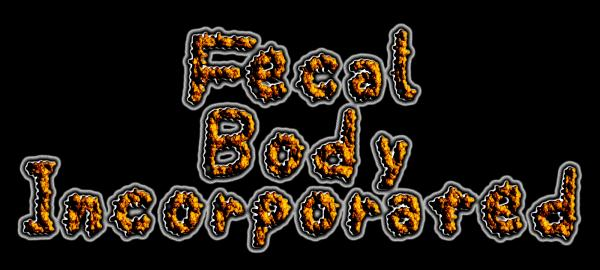 Fecal Body Incorporated - Logo