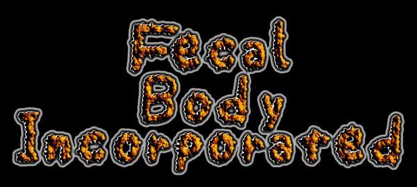 Fecal Body Incorporated - Logo