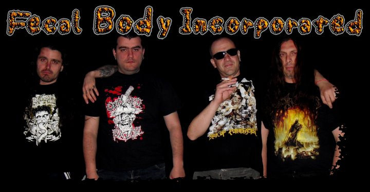 Fecal Body Incorporated - Photo