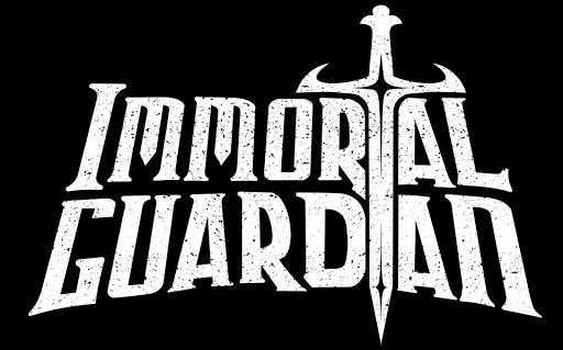 Immortal Guardian - Logo