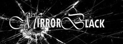 MirrorBlack - Logo