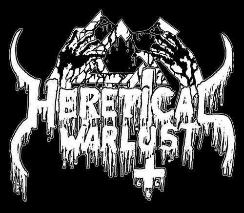 Heretical Warlust - Logo