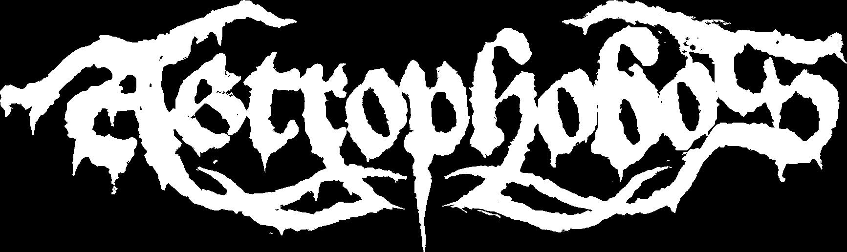Astrophobos - Logo