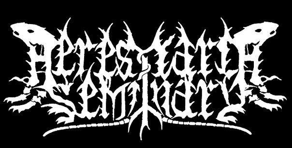 Heresiarch Seminary - Logo