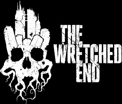 The Wretched End - Logo