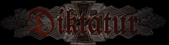 Diktatur - Logo