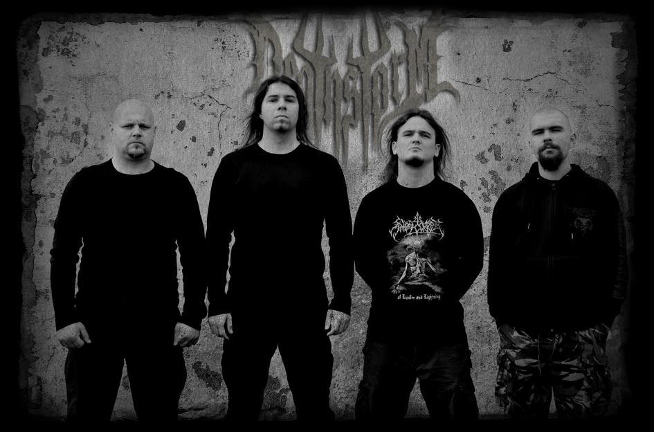 Deathstorm - Photo