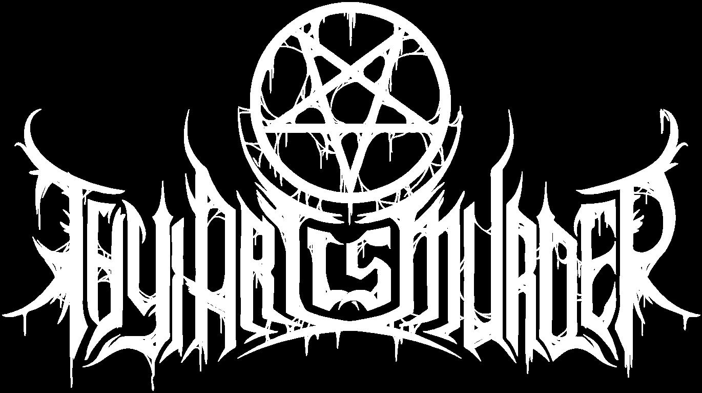 Thy Art Is Murder - Logo