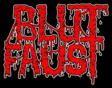 Blut Faust - Logo