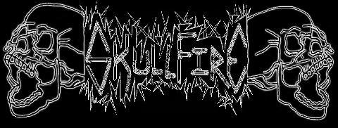 SkullFire - Logo