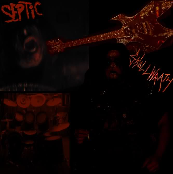 SkullFire - Photo