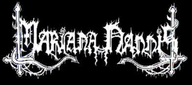 Mariana Nannis - Logo
