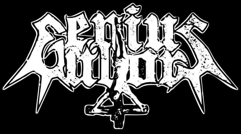 Genius Ultor - Logo