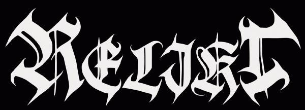 Relikt - Logo