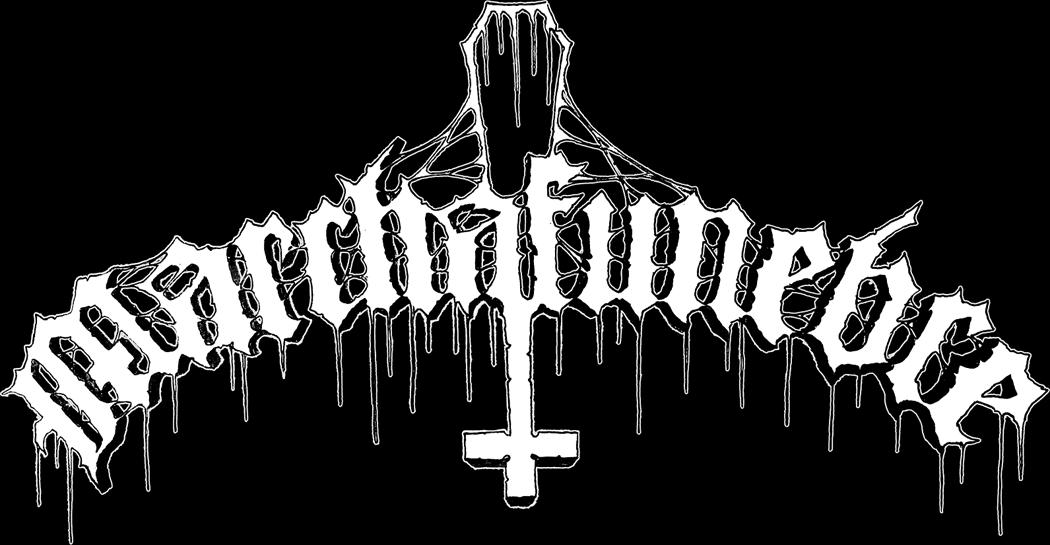 Marchafunebre - Logo