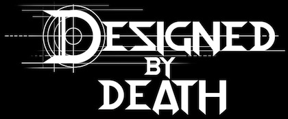 Designed by Death - Logo