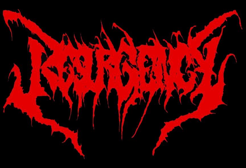 Resurgency - Logo