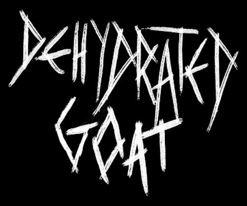 Dehydrated Goat - Logo