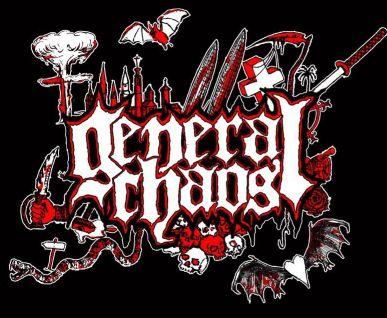 General Chaos - Logo