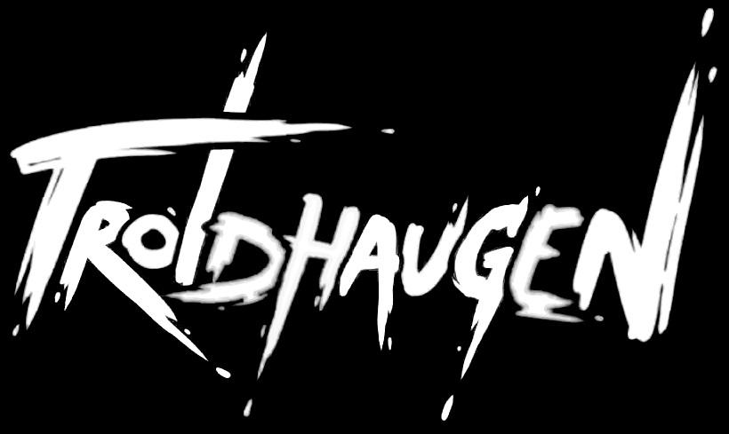 Troldhaugen - Logo