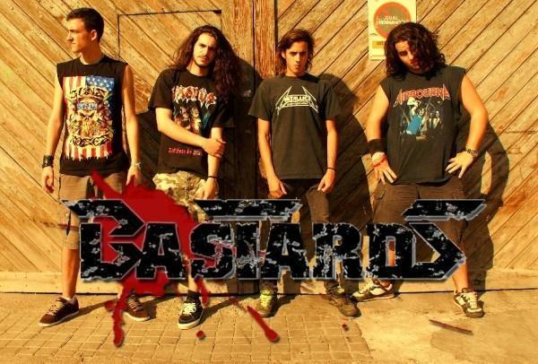 Bastards - Photo
