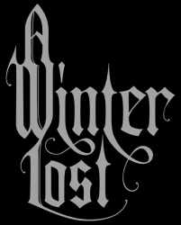 A Winter Lost - Logo