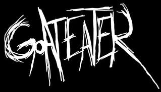 Goat Eater - Logo