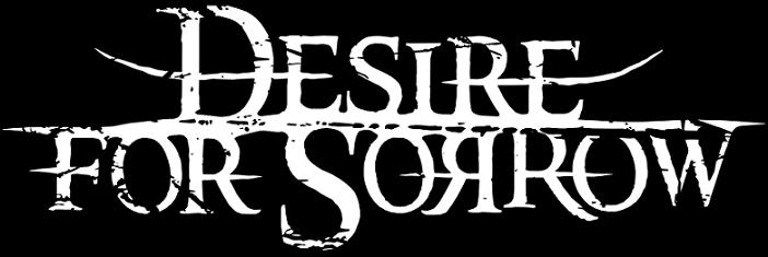 Desire for Sorrow - Logo