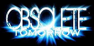 Obsolete Tomorrow - Logo
