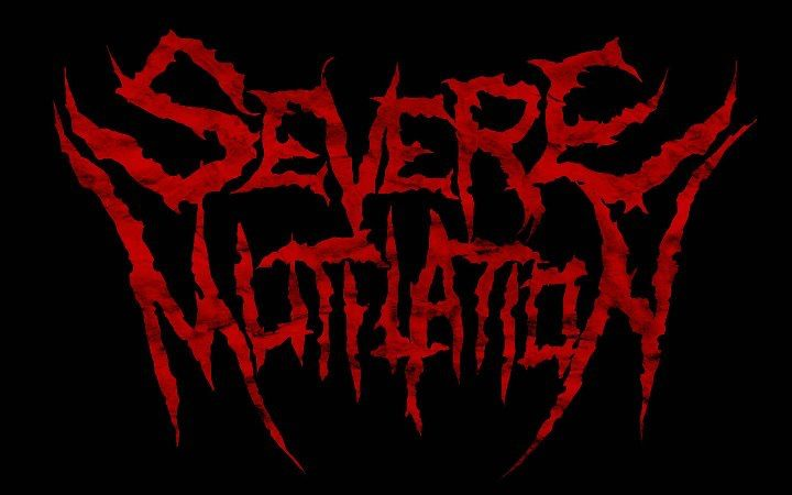 Severe Mutilation - Logo