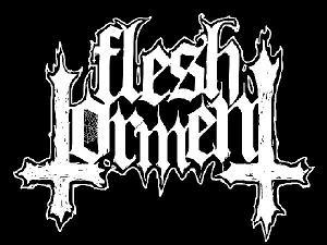 Flesh Torment - Logo