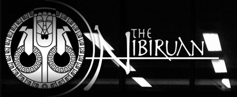The Nibiruan - Logo