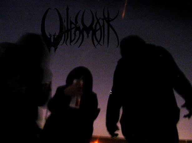 Witchmark - Photo
