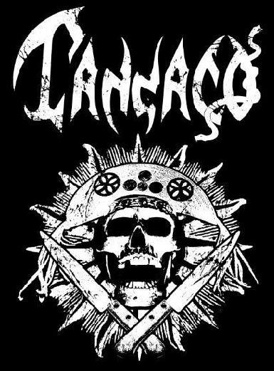 Cangaço - Logo
