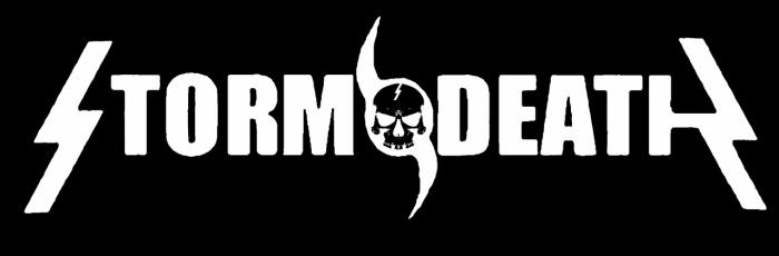 Stormdeath - Logo