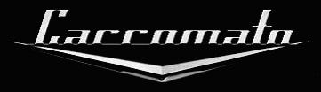 Carromato - Logo