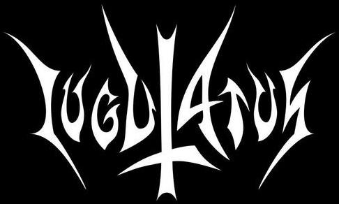 Iugulatus - Logo