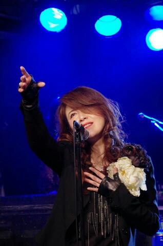 Misako Honjoh - Photo