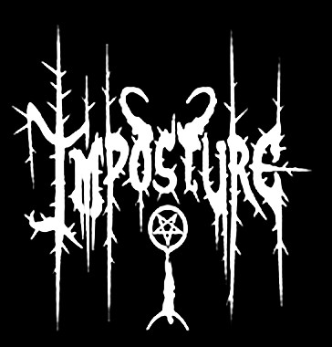 Impostüre - Logo