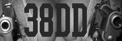 38DD - Logo