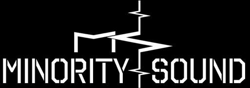 Minority Sound - Logo