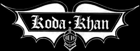 Koda Khan - Logo