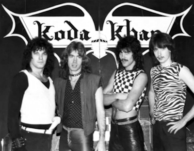 Koda Khan - Photo