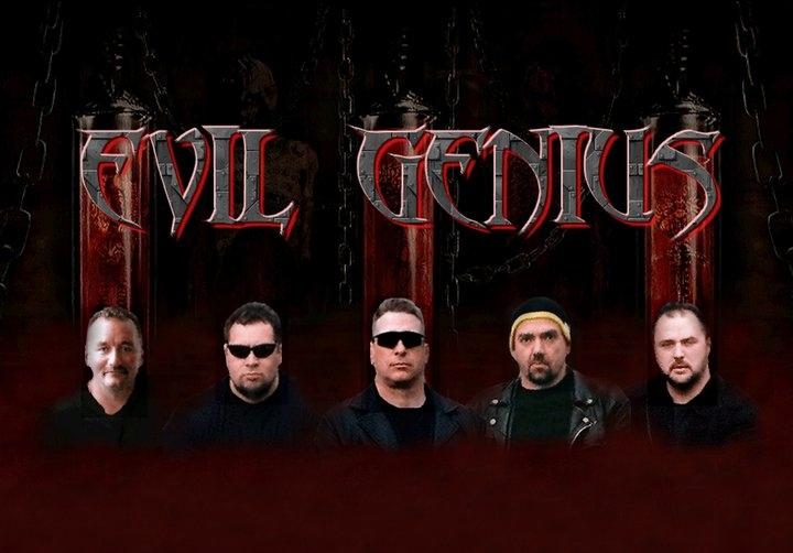 Evil Genius - Photo