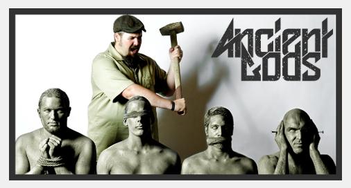 Ancient Gods - Photo