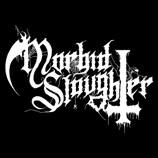 Morbid Slaughter - Logo