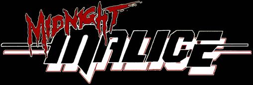 Midnight Malice - Logo