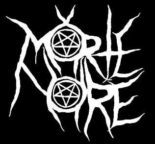 Morte Noire - Logo