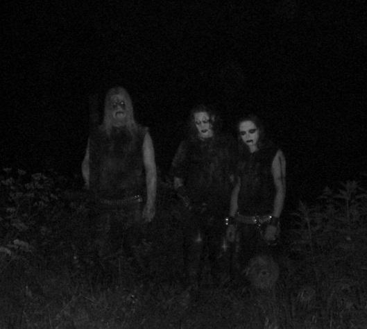 Morte Noire - Photo